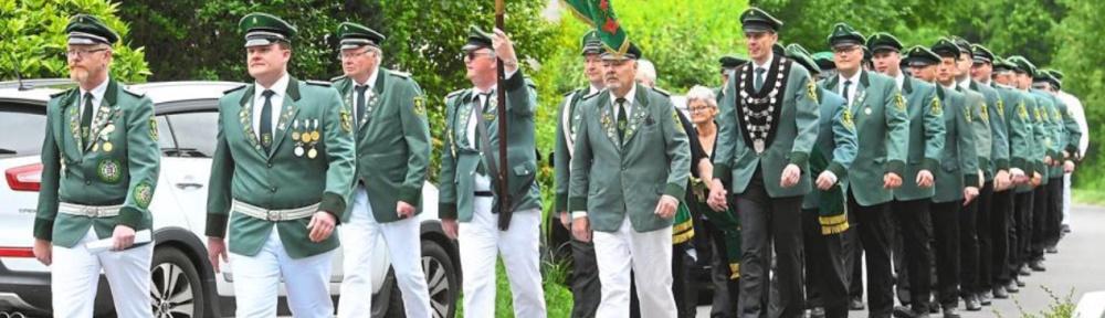Schützenverein Obermetten e. V.